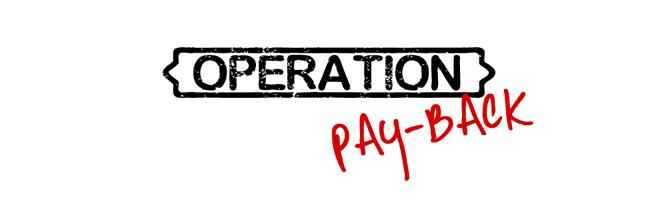Operation Payback
