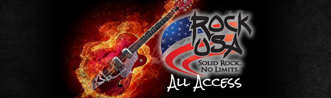 Rock USA All Access