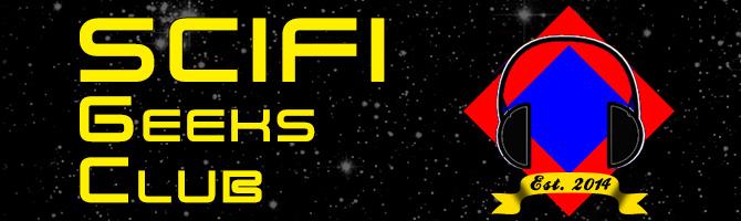 SciFi Geeks Club