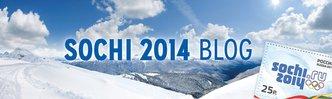 Sochi 2014 Blog