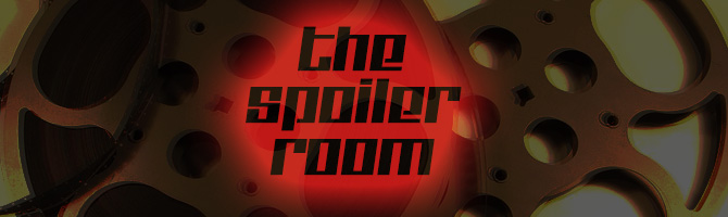 The Spoiler Room