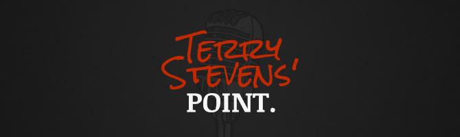 Terry Stevens' Point