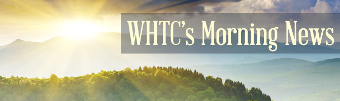 WHTC's Morning News Blog