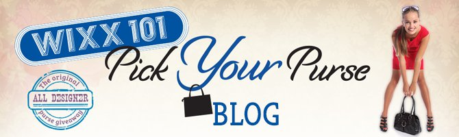 Pick Your Purse Blog