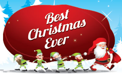 5 Ways to Make This Your Best Christmas Ever – Stepping Stones