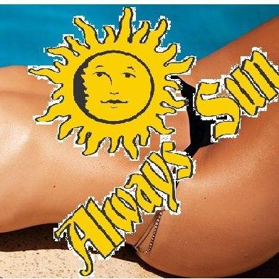 Always Sun Tanning