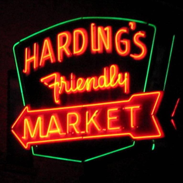 Harding's Market
